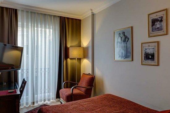 No11 Hotel & Apartments : No:11 Apartments