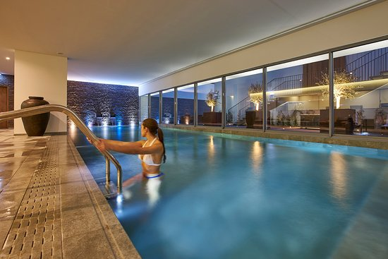 Spa at PortoBay Liberdade