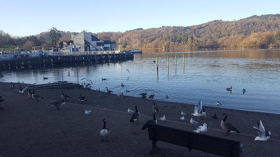 Bowness-on-Windermere, UK: 20170102_101808_large.jpg