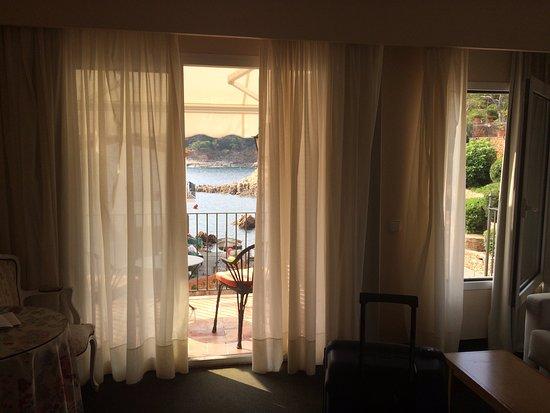 Hotel Aiguablava Picture