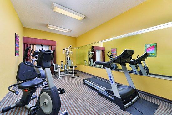 โลคัสโกรฟ, จอร์เจีย: Fitness Center