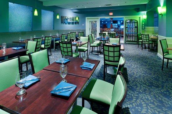 Latham, Estado de Nueva York: Fine Dining