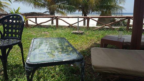 Swahili Beach Resort Photo