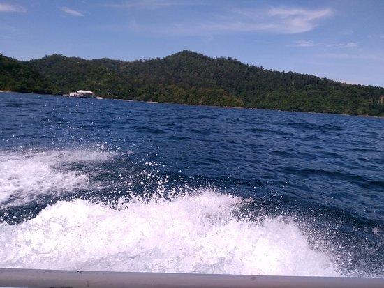Pulau Manukan, Malaisie : Пулау-Манукан