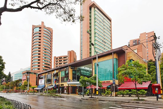 Photo of Holiday Inn Express Medellin
