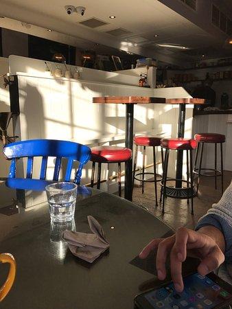 Tomtom Coffee House: photo1.jpg
