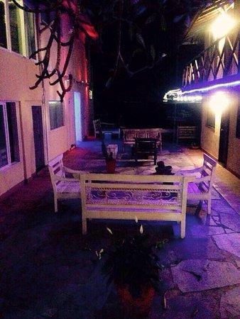 Nomad Buzios Seashore Hostel: photo0.jpg