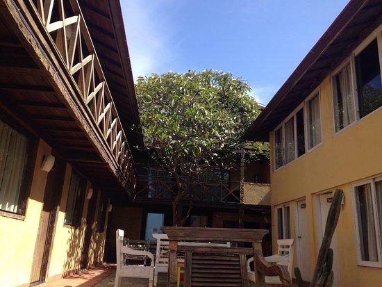 Nomad Buzios Seashore Hostel: photo1.jpg