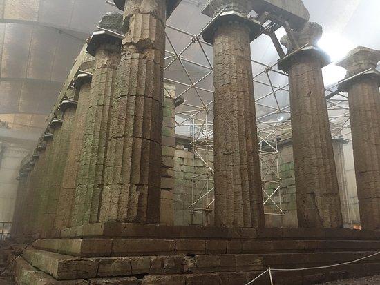 Temple of Apollo Epicurius at Bassae: photo0.jpg