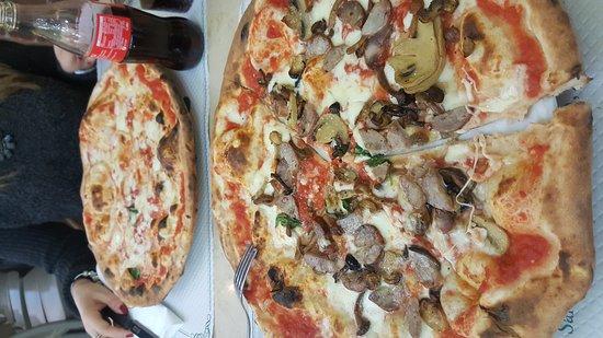 Pizzeria Trianon: 20170105_132948_large.jpg