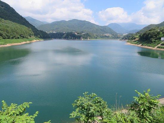 Yagisawa Dam