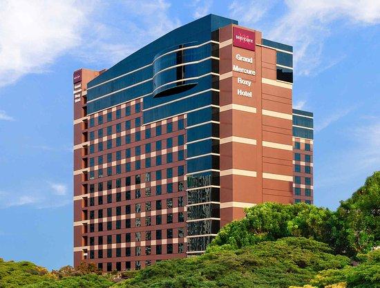 Grand Mercure Roxy Hotel Singapore