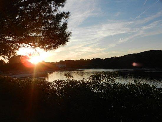 Dugi Island, Croatia: Sunset