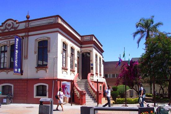 Atilio Rocco Municipal Museum