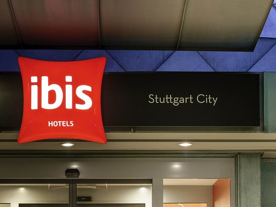 Photo of Ibis Stuttgart City