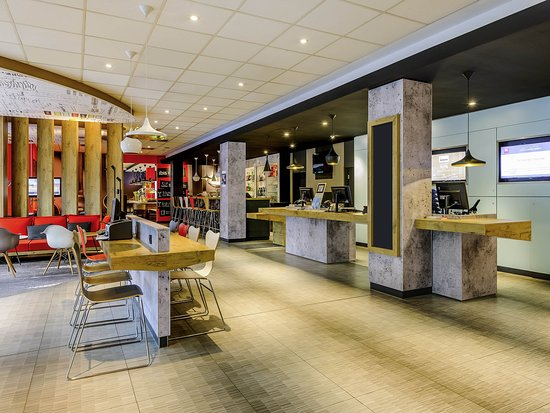 Photo of Ibis Frankfurt Airport Kelsterbach