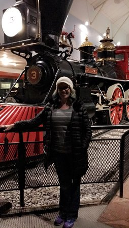 Southern Museum of Civil War and Locomotive History: photo6.jpg