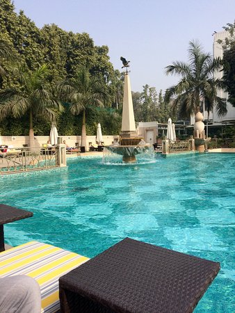 The best place to stay in Delhi