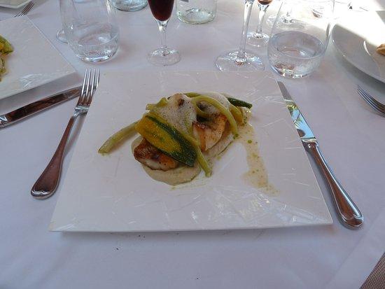 Restaurant La Table De Neptune Piana
