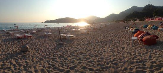 Hotel Karbel Sun: Oludeniz Beach