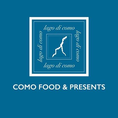 Como Food & Presents
