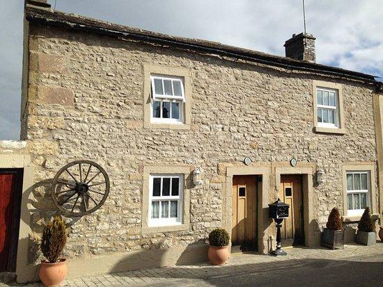 Thimble Cottages