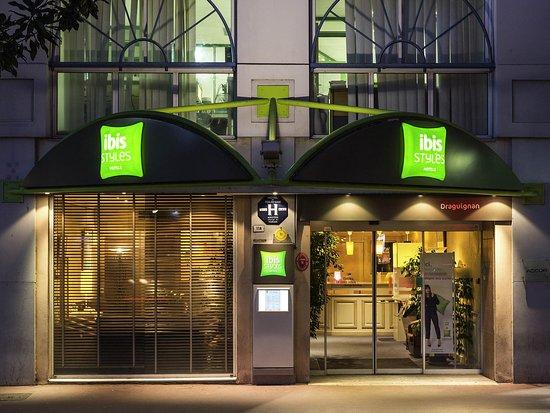 Hotel Ibis Styles Draguignan
