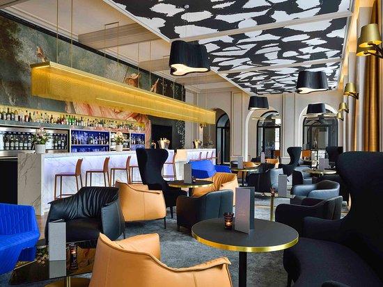 Grand Hotel La Cloche Dijon - MGallery Collection: Exterior