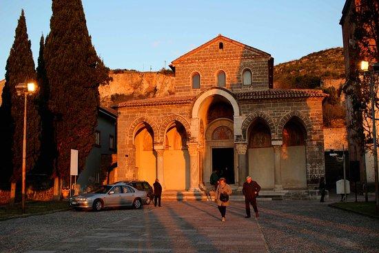 Basilica Benedettina di Sant'Angelo in Formis