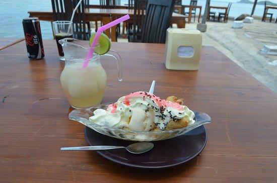 Relax @ Samui: Ice Cream