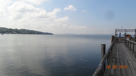 Herrsching am Ammersee, Germany: Ammersee