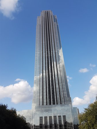 Williams Tower (Houston) - 201...
