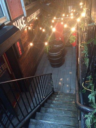 Photo of Restaurant Juke Bar at 196 2nd Ave, New York City, NY 10003, United States