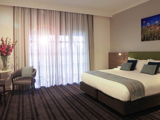 The Vines, Australia: Guest Room