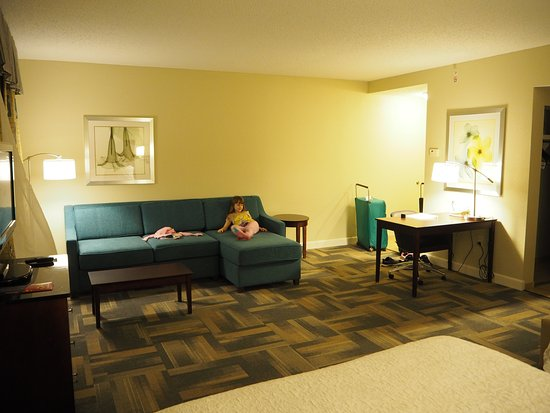 Hampton Inn & Suites Orlando - South Lake Buena Vista Φωτογραφία