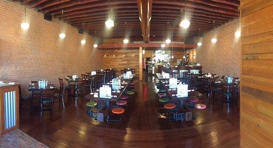 Wyandotte, MI: Dining Room