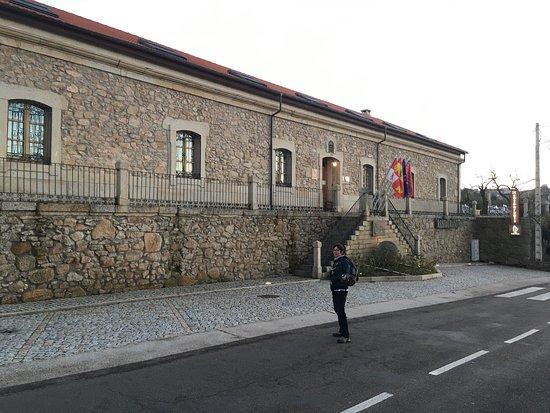 Fermoselle, Spain: Posada de Doña Urraca