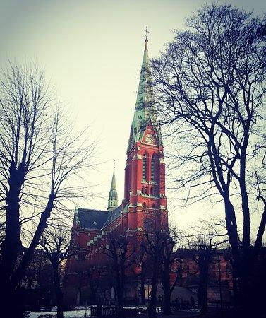 أوبسالا, السويد: Uppsala Domkyrka