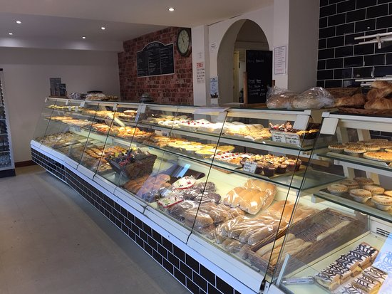 Havenhands the Bakers Boroughbridge