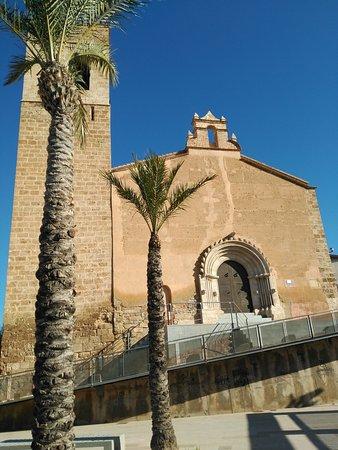 Lliria, Spain: Iglesia de la Sangre