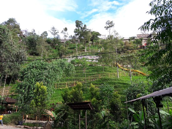 Dago Dream Park Bandung April 2017 Exotic Nusantara