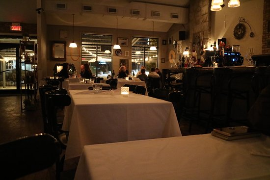 Italian Restaurants In Rosemere