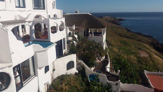 Фотография Club Hotel Casapueblo