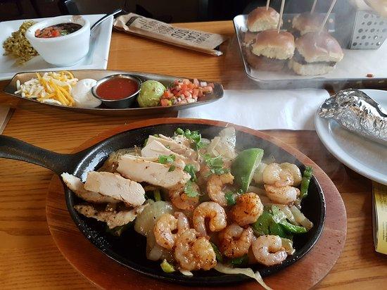Missouri City, TX: Chili's Grill & Bar