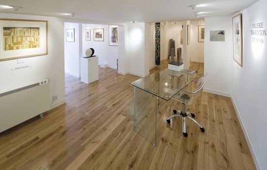 Uppingham, UK: Satellite gallery