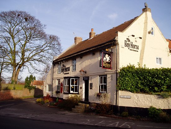 The Bay Horse Inn, Green Hammerton