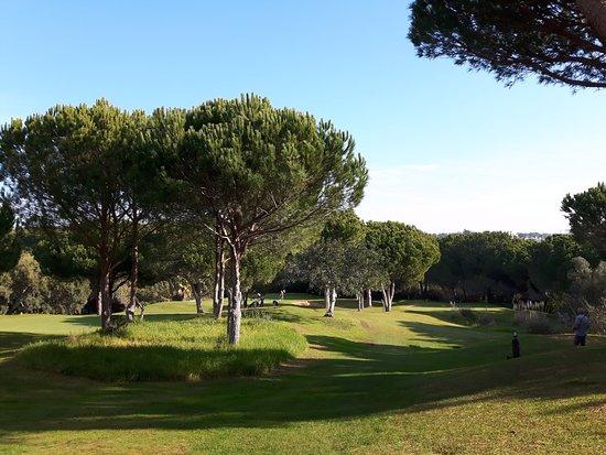 Balaia Golf Village: Having fun