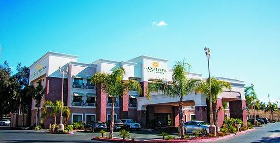 La Quinta Inn & Suites Temecula: Exterior 1