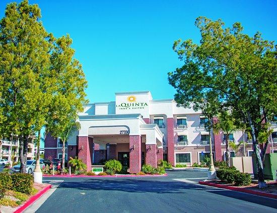 La Quinta Inn & Suites Temecula: Exterior 2