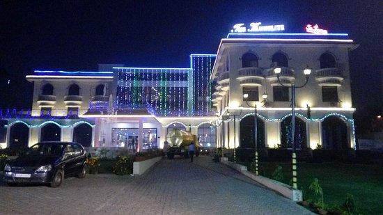 The Kannelite Hotel Foto